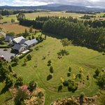 Ruapehu Country Lodge Foto