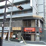 Photo of APA Hotel Osaka Tanimachi