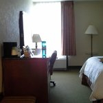 Hampton Inn St. Louis-Airport resmi