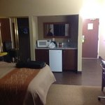 Φωτογραφία: Comfort Inn and Executive Suites