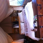 Foto de andBeyond Serengeti Under Canvas