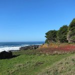 Photo de Cobbler's Walk Mendocino