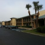 Foto de Quality Inn Crystal River