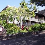Uncle Billy's Kona Bay Hotel resmi