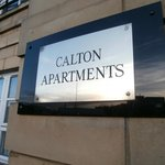 Calton Apartments Foto