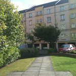 Calton Apartments