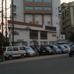 Photo de Hotel Nandan