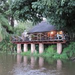 Three Cities Thorntree River Lodge Foto