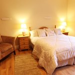 Foto de Jacob's Well Bed & Breakfast