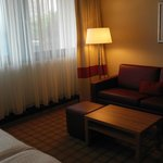 Foto van Four Points by Sheraton Munchen Central