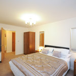 Town or Country Serviced Accommodation resmi