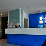Photo de BEST WESTERN Mayfair Suites