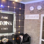 Photo de Hotel-Boutique Stone