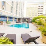 Courtyard by Marriott San Juan Miramar Foto