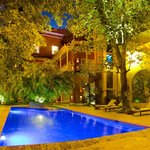 Photo de Casa Pestagua Hotel Boutique, Spa