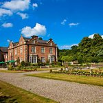 Photo de Willington Hall Hotel