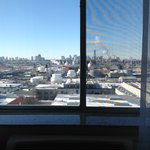 Foto van Fairfield Inn New York Long Island City/Manhattan View