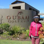 Oubaai Golf Course Foto