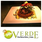 Verde Urban Mexican Grill and Cantina