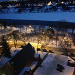 Photo de Radisson Hotel Saskatoon