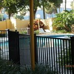 La Quinta Inn & Suites Ft Lauderdale Cypress Creek Foto