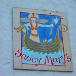 Saucy Marys Lodge resmi