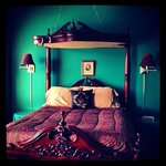 Foto de Napoleon's Retreat Bed & Breakfast