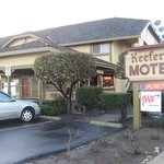 Photo de Keefer's Inn