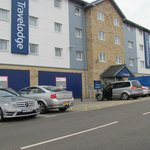 Foto de Travelodge Huddersfield