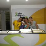 Photo de Che Lagarto Hostel Suites Copacabana Anita