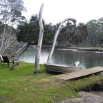 Φωτογραφία: Ulverstone River Retreat
