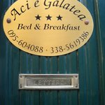 Photo of Aci e Galatea B&B