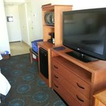 Hampton Inn Lake Havasu City resmi
