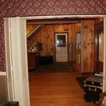 The Pines Inn of Lake Placid resmi