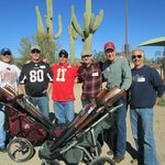 Right On Target Clay Guides of AZ