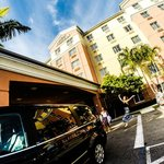 BEST WESTERN PLUS Fort Lauderdale Airport South Inn & Suites Foto