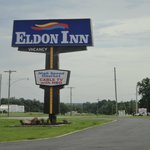 Photo de Eldon Inn