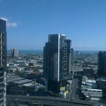 Melbourne Short Stay Apartments at SouthbankOne resmi