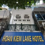 Photo de Hoan Kiem Lake Hotel