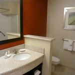 Bilde fra Courtyard by Marriott Lexington Keeneland/Airport