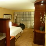 Courtyard by Marriott Lexington Keeneland/Airport resmi