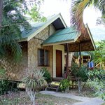 Ao Nang Friendly Bungalow Foto