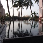 sister hotels pool, free for all staying at Phuoc An