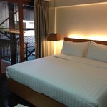Foto The Sila Boutique Bed and Breakfast