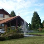 Aspect Tamar Valley Resort Foto