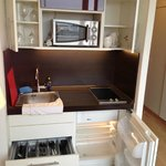 Foto de Frederics Serviced Apartments