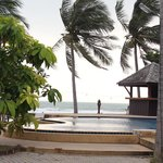 Foto de Khanom Sunrise Resort