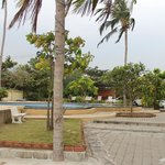 Foto di Khanom Sunrise Resort