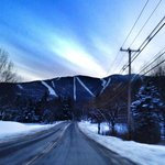 Sugar Lodge at Sugarbush resmi