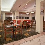 Foto van Hilton Garden Inn Knoxville West/Cedar Bluff